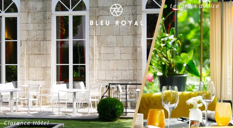 Photo Relais Châteaux