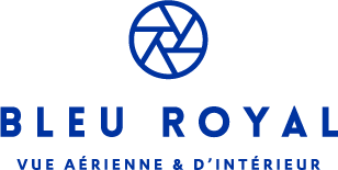 Logo Bleu Royal