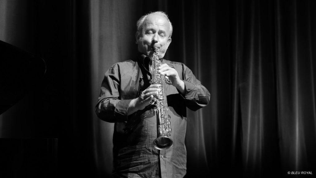 Vidéo teaser concert jazz | hugues rousé saxo
