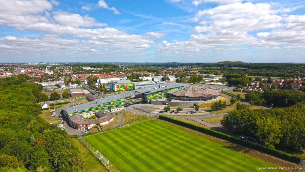 arena-stade-lievin