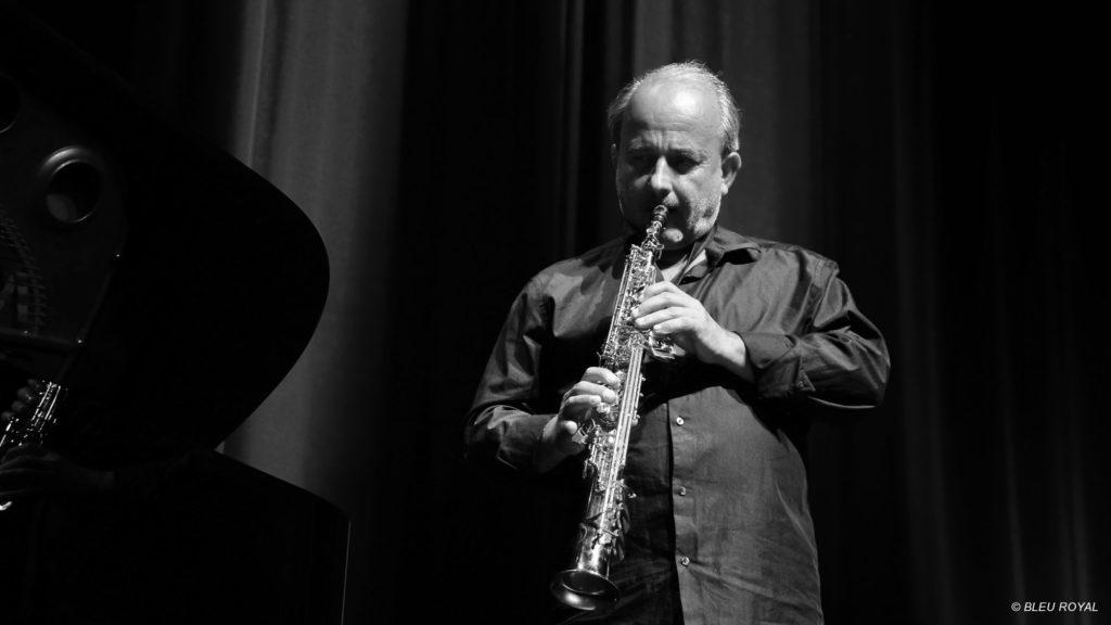 Vidéo teaser concert jazz | Hugues Rouzé