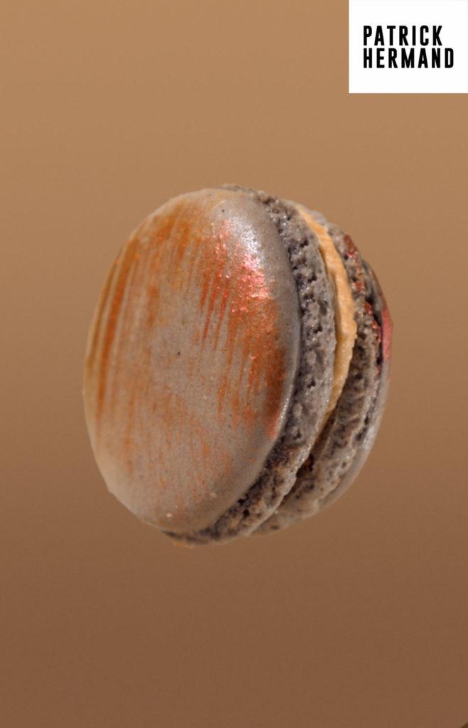 macarons-marron-patrick hermand